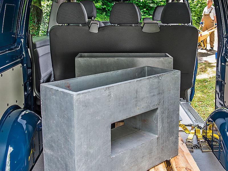 der neue vito. Black Bedroom Furniture Sets. Home Design Ideas